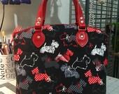 Scottie Love Handbag (Swoon Lola)