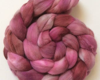 Handpainted merino/silk 104g/3.5oz