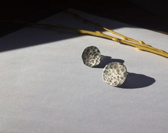 here earrings