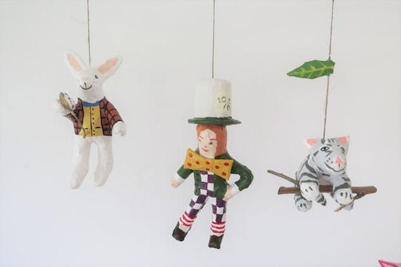 Alice in Wonderland Mobile