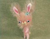 Candy the Mini Fang Bunny