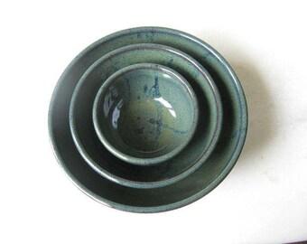 Nesting Bowls Set of 3