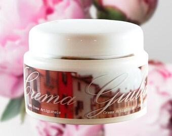 Cream For Arthitis, Crema Giulia Muscle Soreness and Body Ache Relief  1.7 fl oz. 50ml