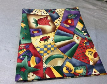 Suzie Q. Quilter Patchwork Fabric