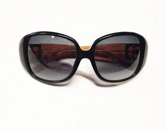 vintage bagel sunglasses