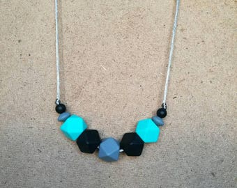 Teething necklace for mum
