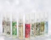 Mini Perfume Mister Sample