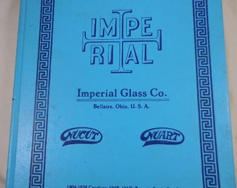 Imperial Glass Co.