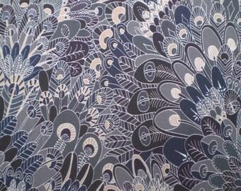 Liberty of London Tana Lawn fabric Eben  YARDAGE Liberty Tissu
