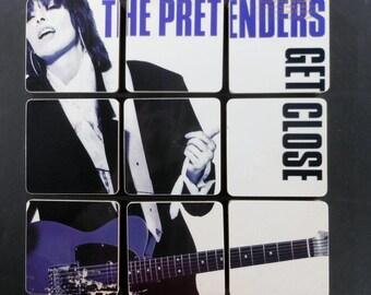 The Pretenders Vinyl Etsy