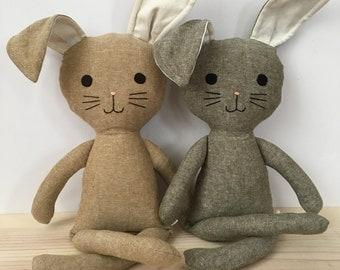 Custom Bunny Listing