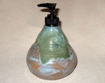 Soap or Lotion Dispenser