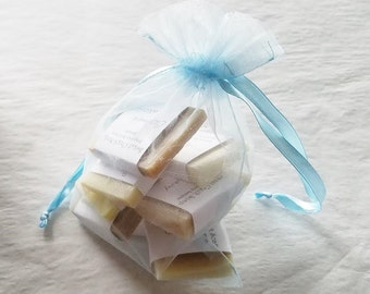 Sampler Soap Gift Package