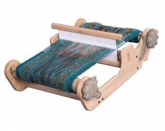 Ashford 10 Inch Sample It Loom