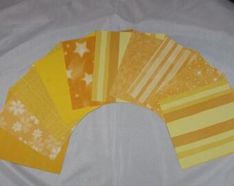 "PS-112 6""x6"" Paper Samples"