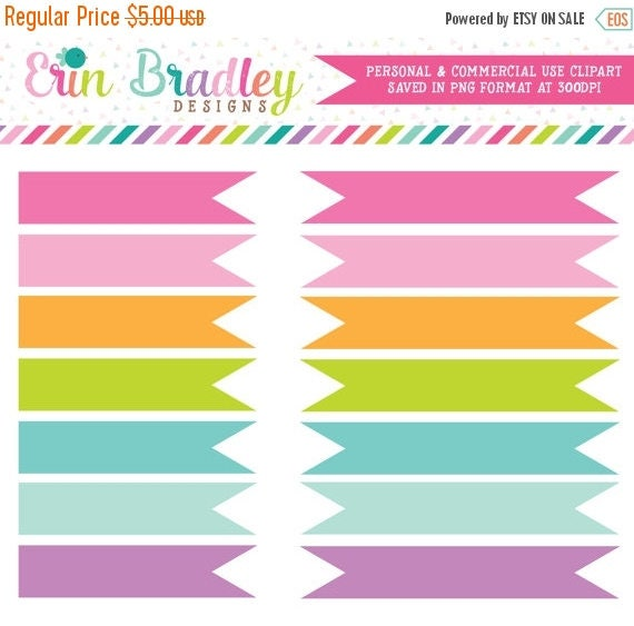 70% OFF SALE Digital Scrapbook Elements Journal Tags for Personal & Commercial Use