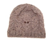 Woodland Owl Hat
