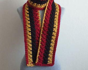 361 - 49ers Scarf