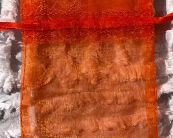 Shear bags - 24 total (Blue 12/ Orange 5 / Pink 7) 150GB