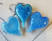 Set of 3, Shades of Blue ...