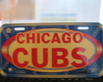 Vintage Chicago Cubs   -Nice Gift 4 your favorite Cubs Fan
