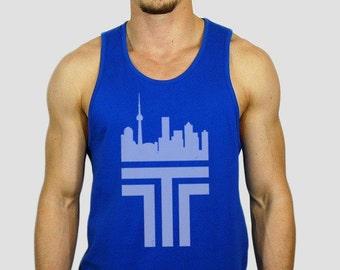 Toronto 'T' Tank