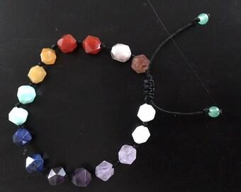 Chakra Mindfullness Bracelet