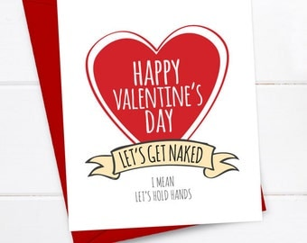 Boyfriend Card   Funny Valentineu0027s Day Card   Funny Valentine   Snarky  Card, Girlfriend Valentines