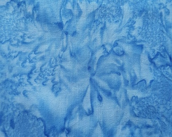 Batik - Blue Wash Blender