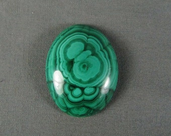 Malachite beautiful Designer Natural polished cabochon congo
