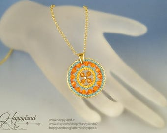 Ases style, pendant only 50% DISCOUNT