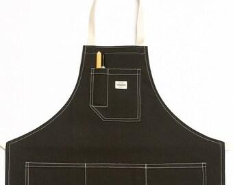 Standard Apron Black