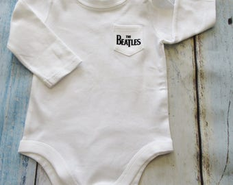 Beatles Shirt Beatles Kids Shirt Kids Shirt The Beatles Shirt The Beatles Ready To Ship Size Size 12 month