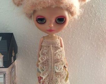 Vintage Style set for Blythe dolls
