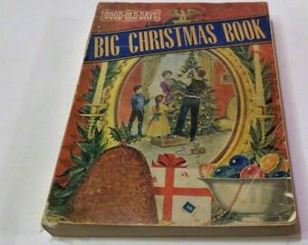 1976 Good Old Days Big Book Of Christmas