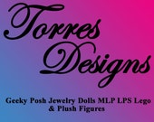Custom Order Request Nayru Farore and Din Pearls - Swarovski Pearls for 3mm Bracelet
