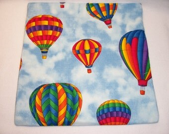 Handmade Microwave Bake Potato Bag,Kitchen and Dining,Hot Air Ballons,Gifts,Home and Living