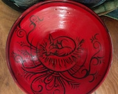 Red Fox Bowl