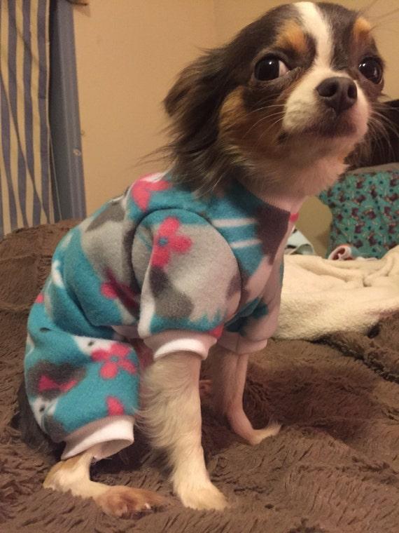 Snow Dogs Pajamas