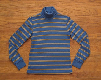 vintage Sears striped t shirt