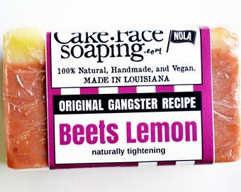 Beets Lemon