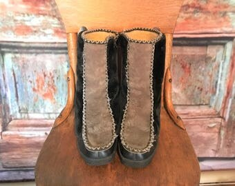 Quoddy Moccasin Boots