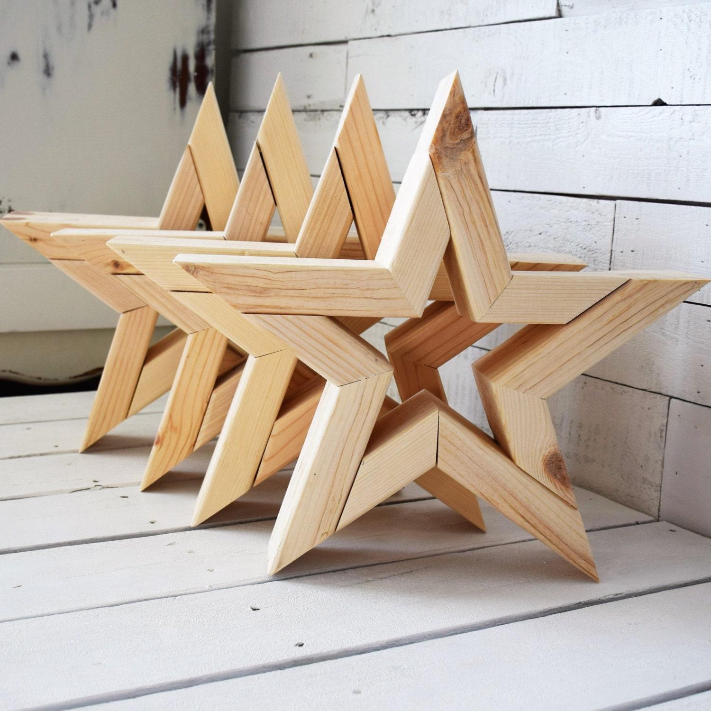 Wooden Star Wall Decor stars wall star art wall star decor wood stars wooden