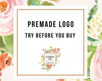 Addon Try Before You Buy A Premade Logo