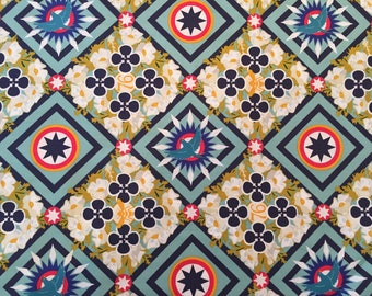 Renewal, Seventy Six Collection by Alison Glass for Andover Fabrics, 1/2 yd