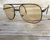 Vintage Eyeglasses - Italy - Retro Sunglasses