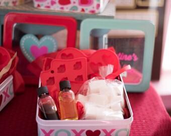 Soap Making Kit (M&P)