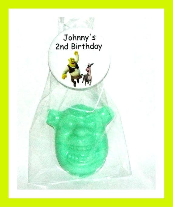 24 Kid Soap favors,Baby Shower Favors,Birthday Party Favor,Personalized Button Pin,Girl Birthday Favor,Boy Birthday Favors,Kid Soap,Cartoon