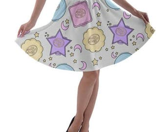 Polly Pocket Made To Order  Skirt