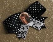 David Bowie Labyrinth Hair Bow